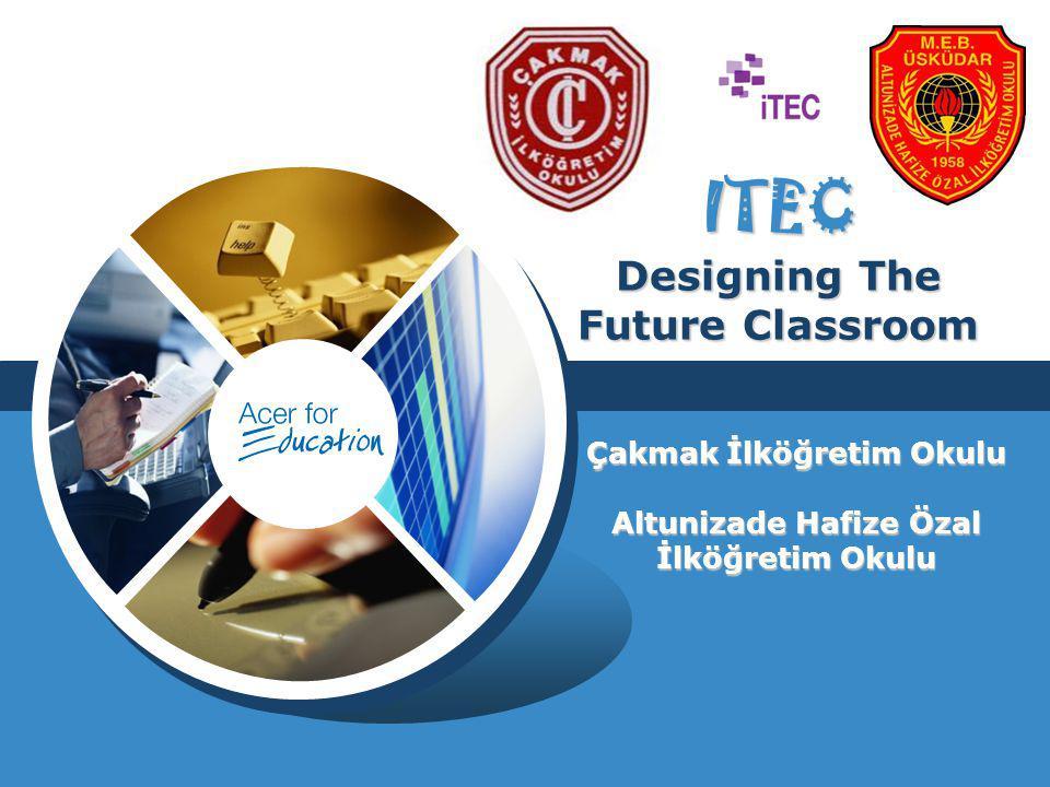 ITEC Designing The Future Classroom