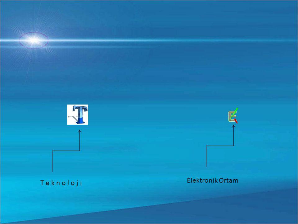 Elektronik Ortam T e k n o l o j i