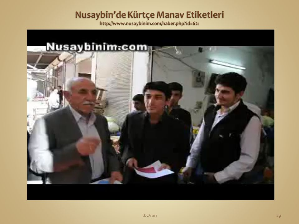 Nusaybin'de Kürtçe Manav Etiketleri http://www. nusaybinim. com/haber