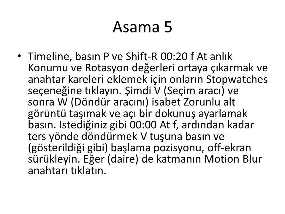 Asama 5