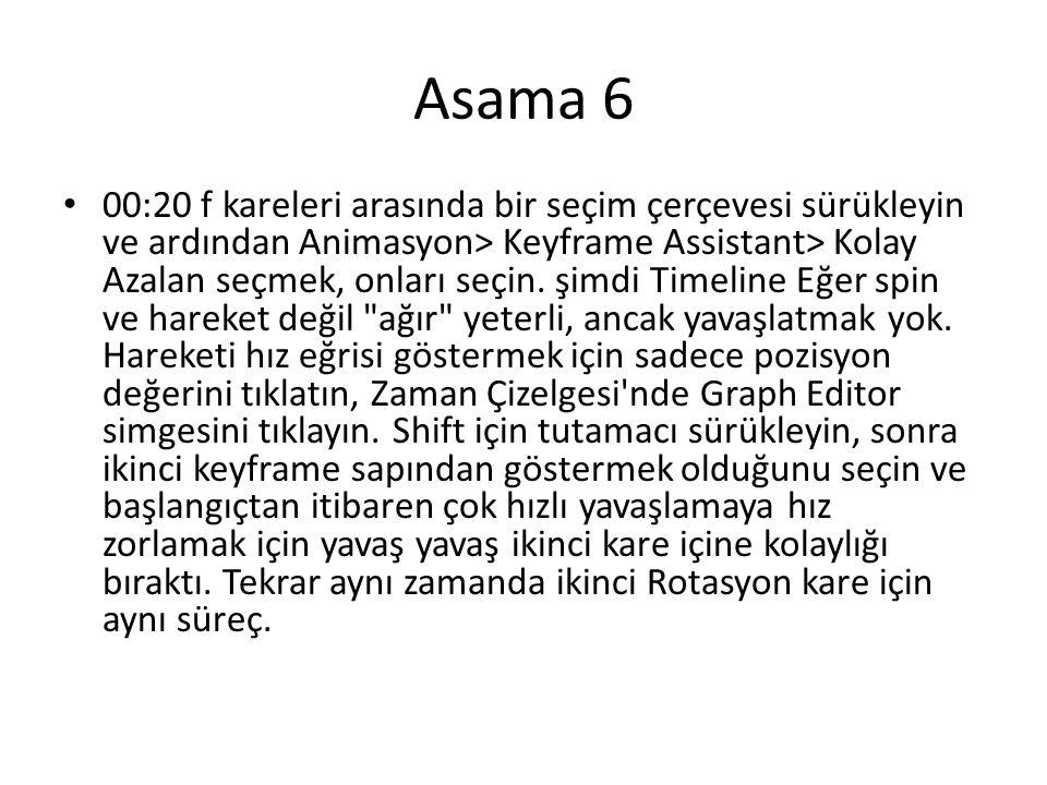 Asama 6