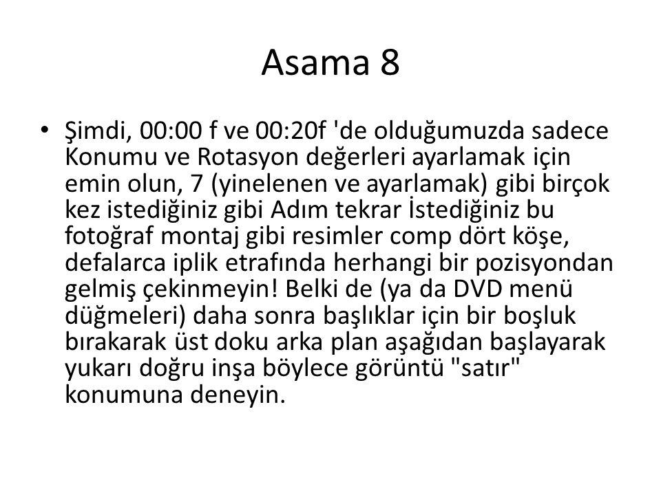 Asama 8