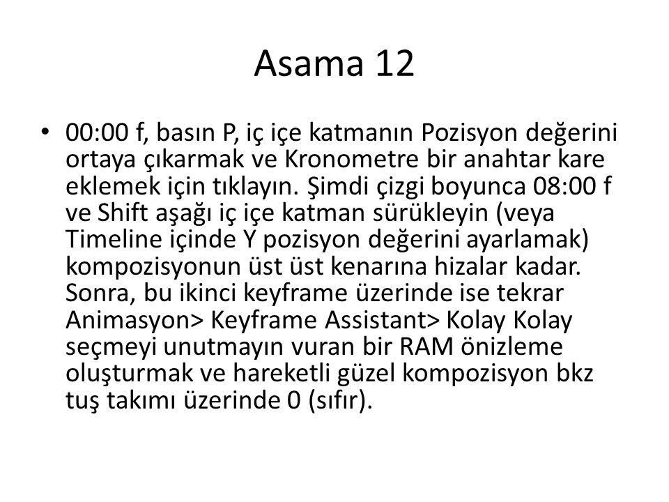 Asama 12