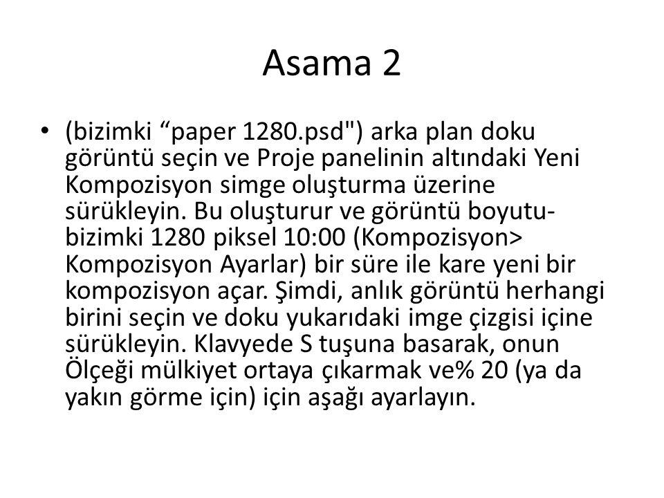Asama 2