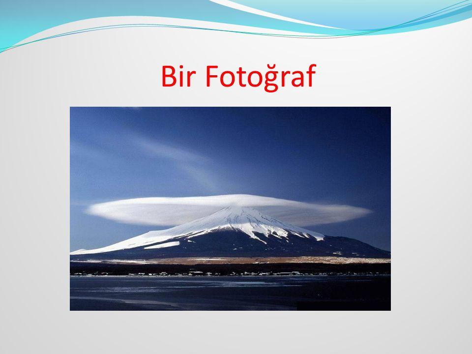 Bir Fotoğraf
