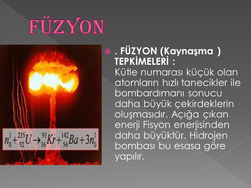 FÜZYON