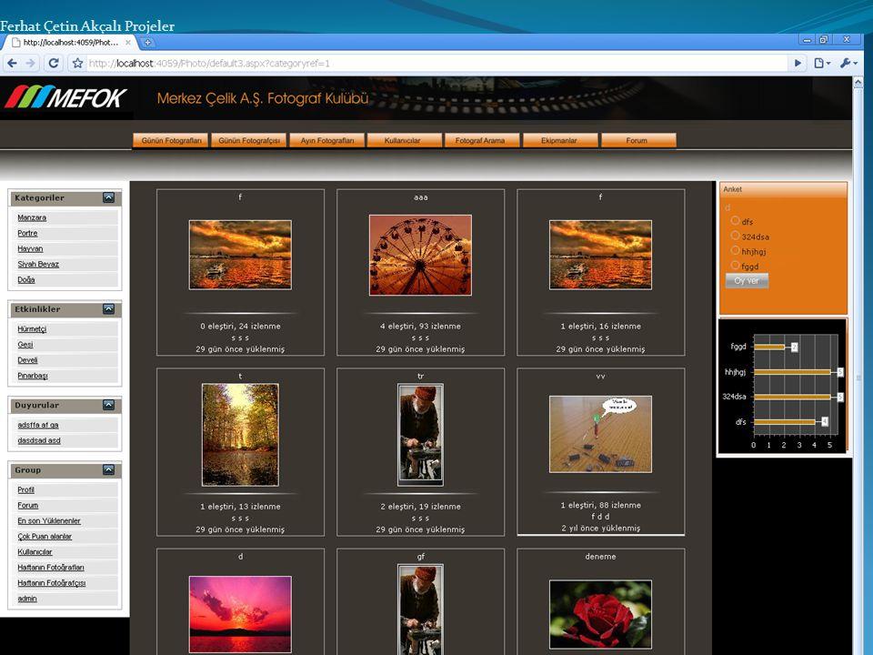 Mefok Fotograf Portalı