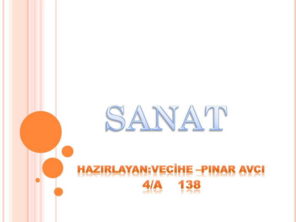 HazIrlayan:Vecİhe –PInaR AVCI 4/a 138