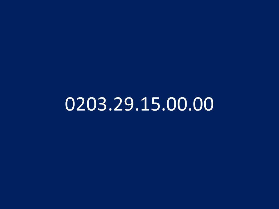 0203.29.15.00.00