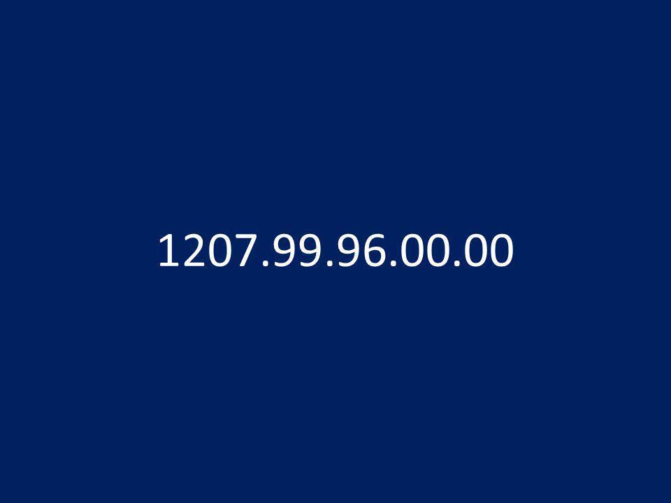 1207.99.96.00.00