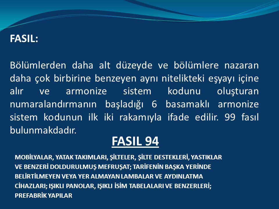 FASIL: