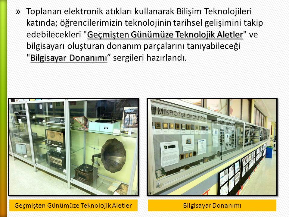 Geçmişten Günümüze Teknolojik Aletler