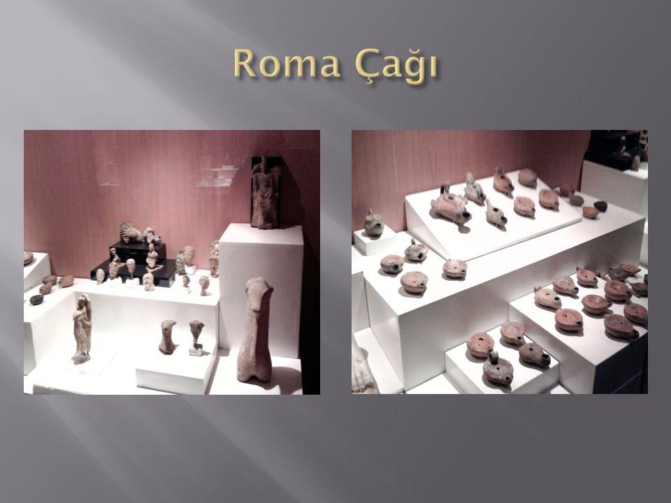 Roma Çağı