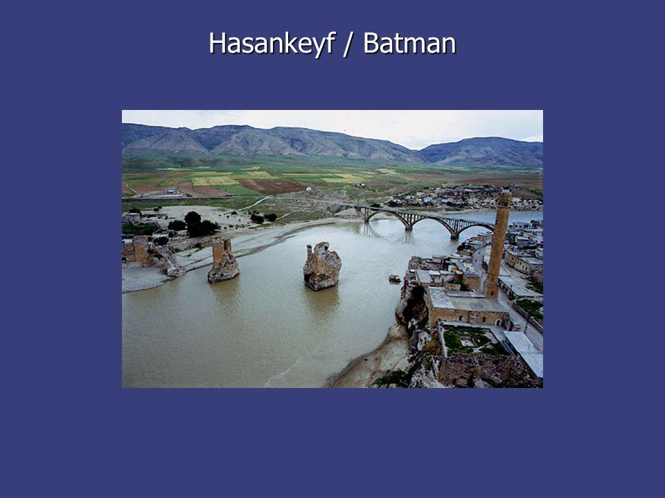 Hasankeyf / Batman