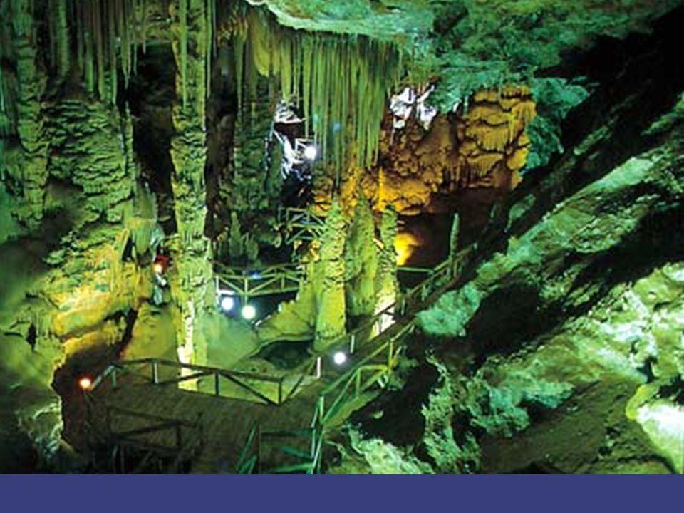 Karaca Mağarası / Gümüşhane