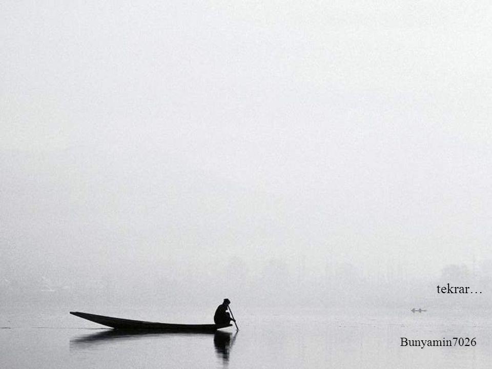 tekrar… Bunyamin7026