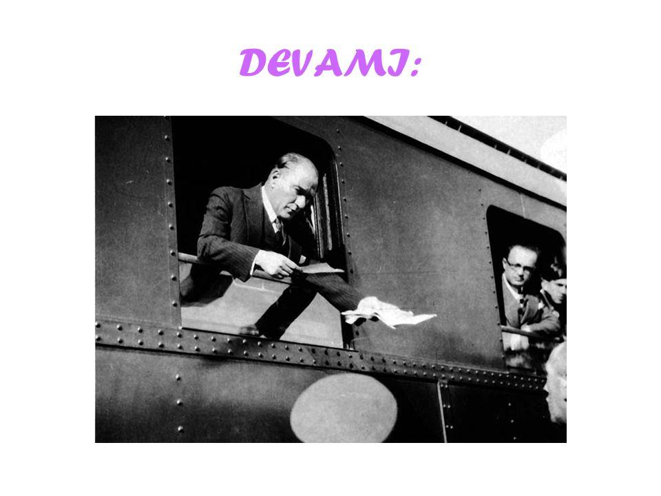DEVAMI: