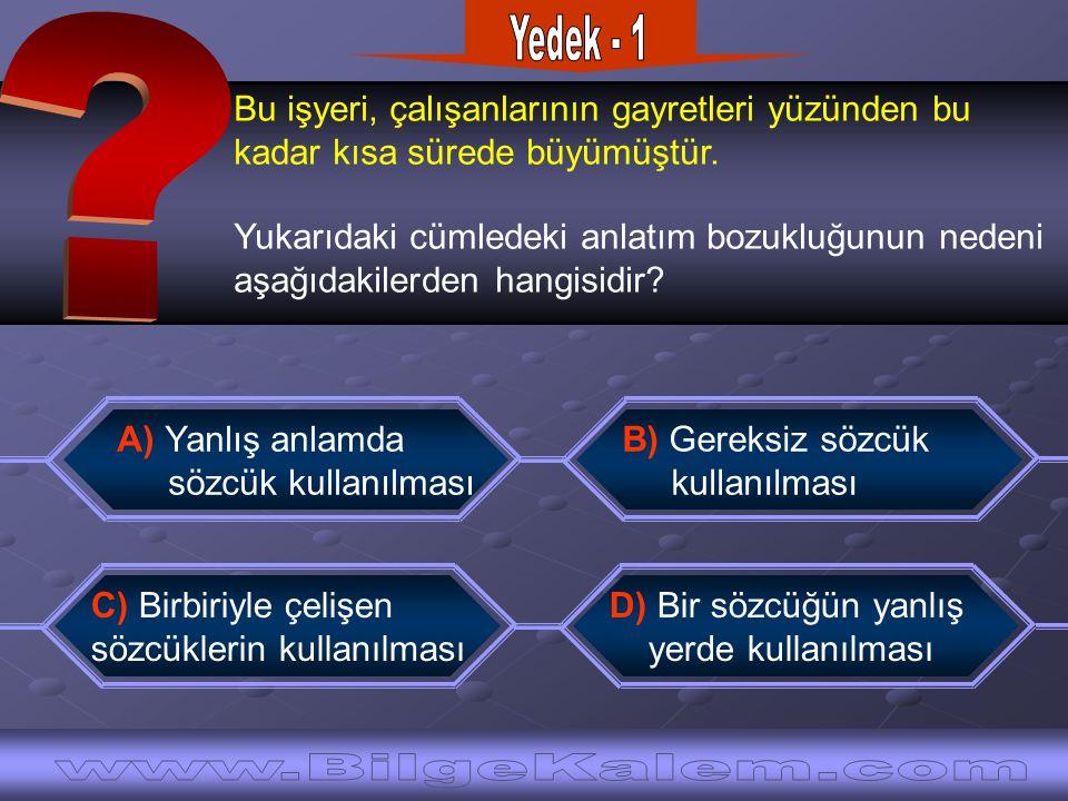 Yedek - 1 www.BilgeKalem.com