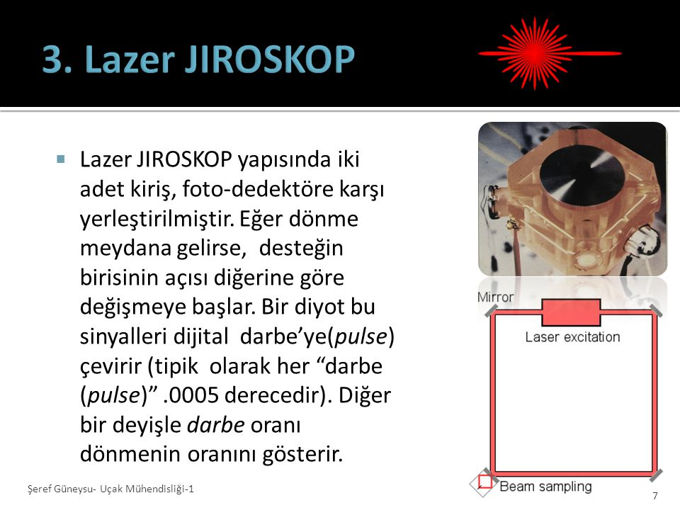 03.04.2017 3. Lazer JIROSKOP.