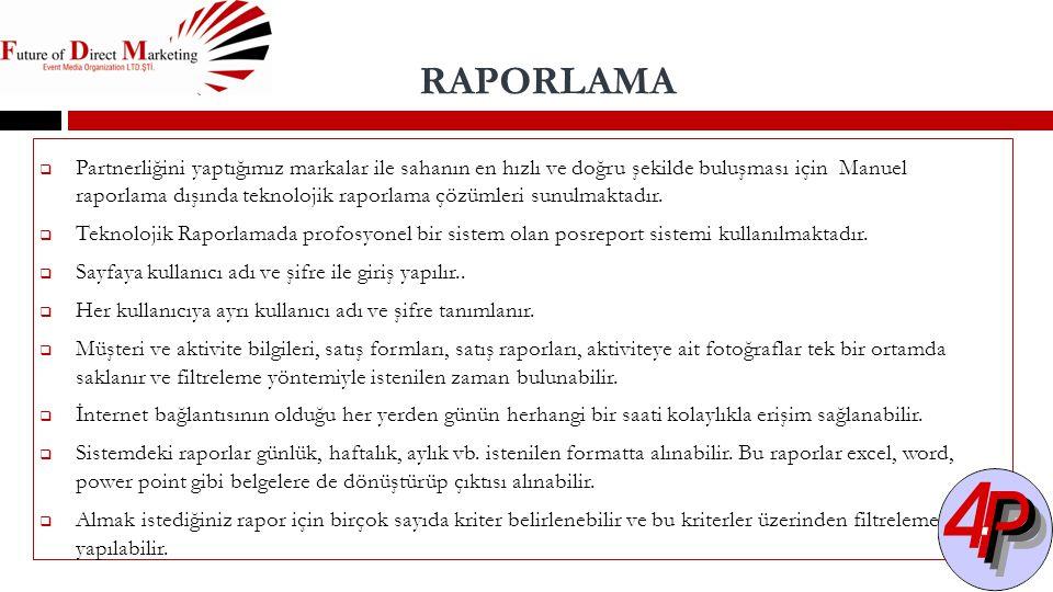 rapor RAPORLAMA.