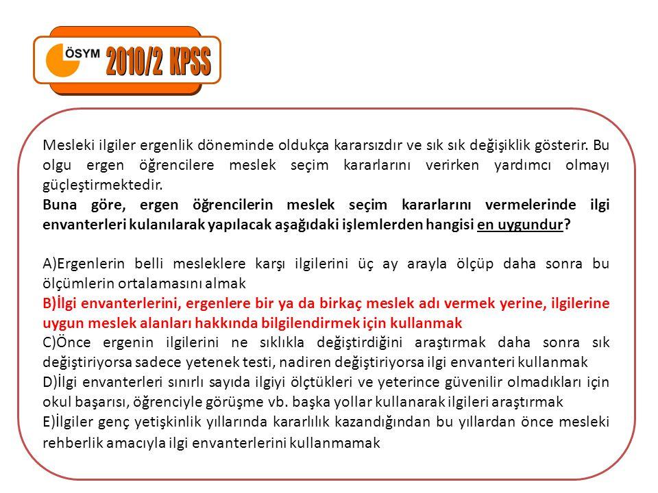 2010/2 KPSS