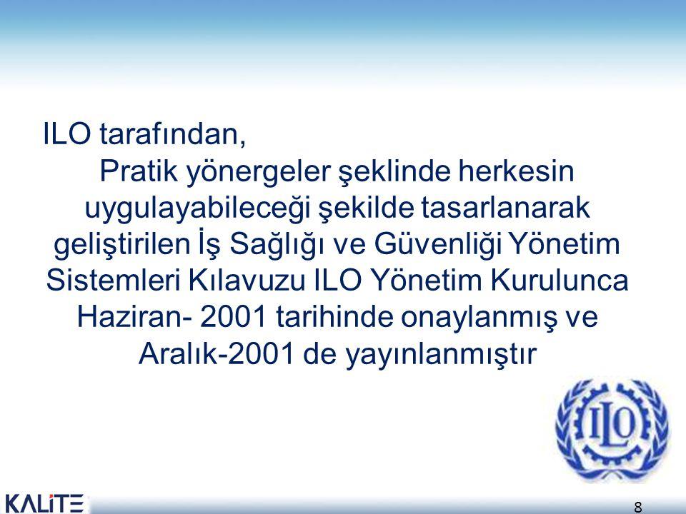 ILO tarafından,