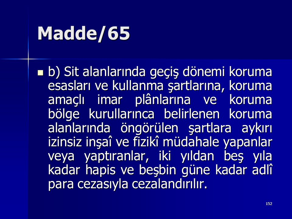 Madde/65