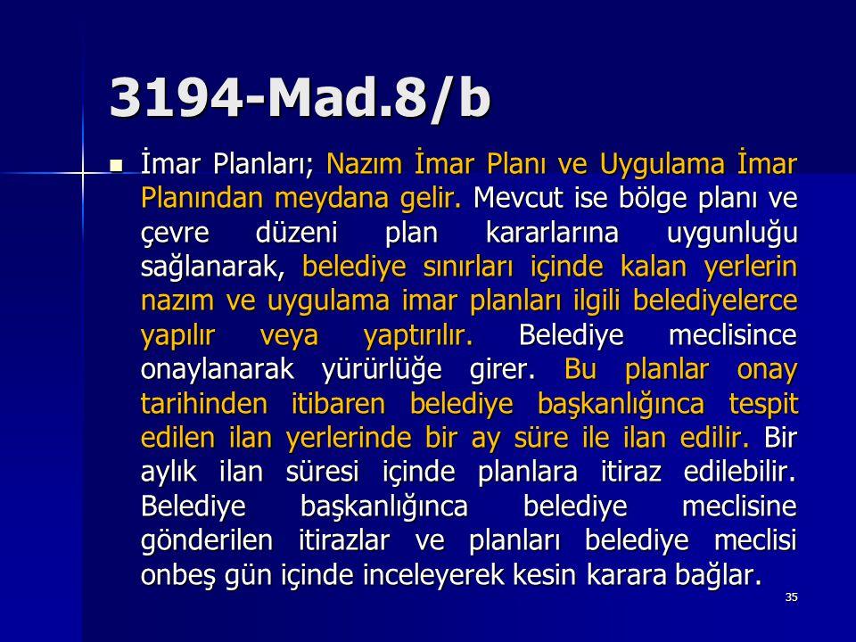 3194-Mad.8/b