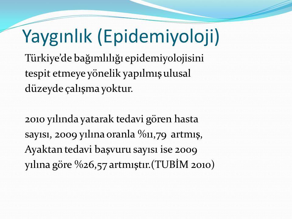 Yaygınlık (Epidemiyoloji)