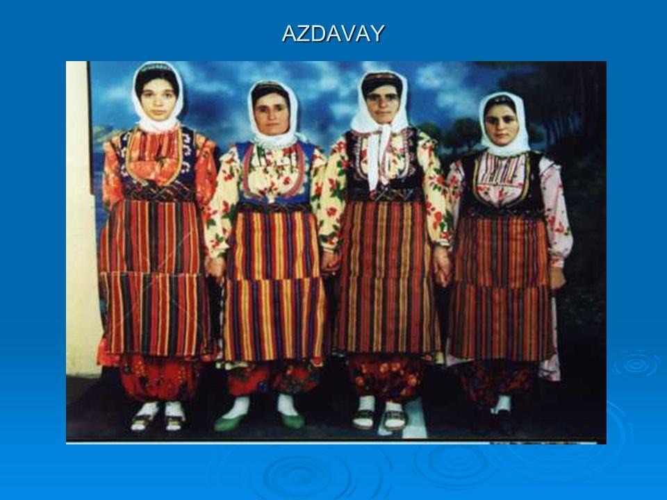 AZDAVAY