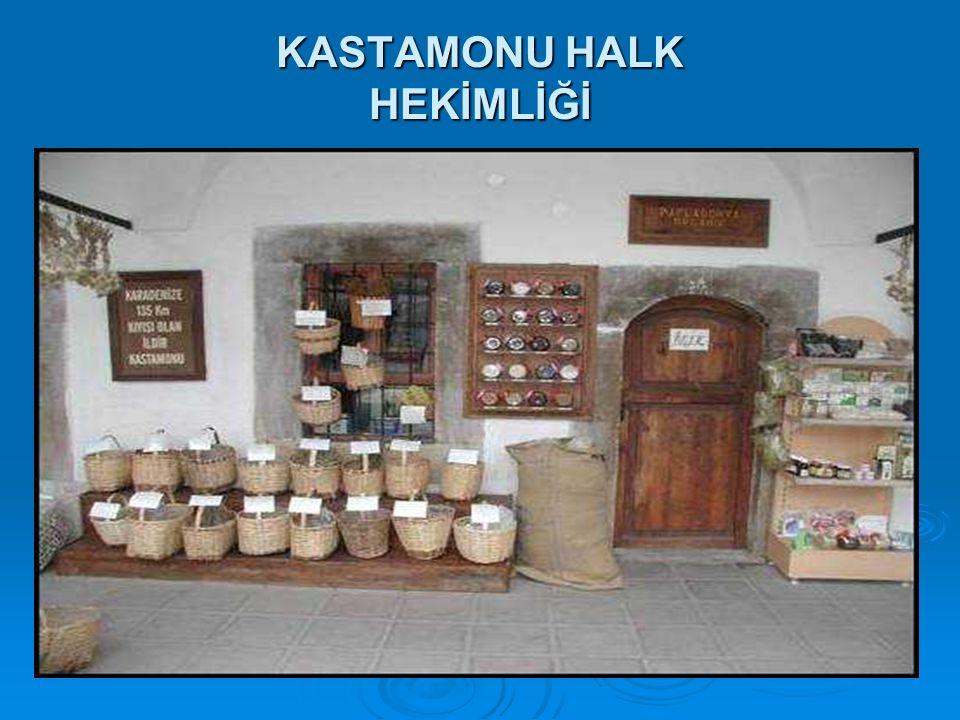 KASTAMONU HALK HEKİMLİĞİ