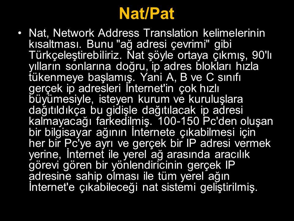 Nat/Pat