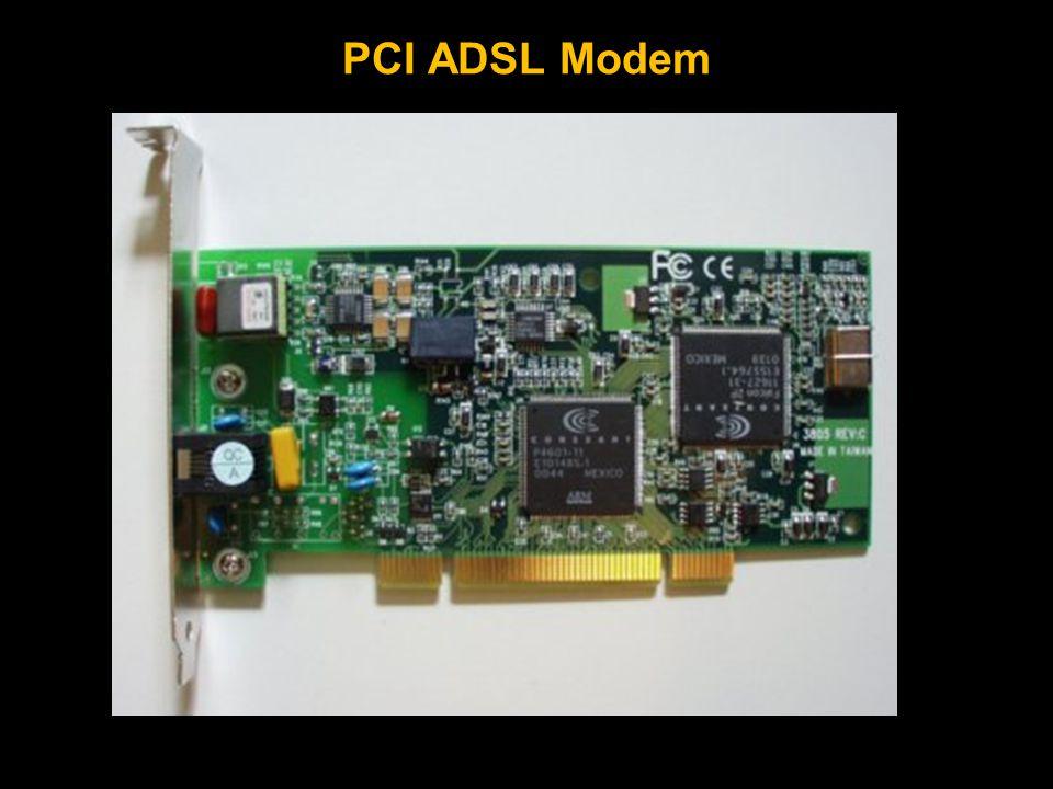 PCI ADSL Modem