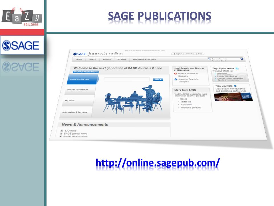 SAGE PUBLICATIONS http://online.sagepub.com/ CQ Press