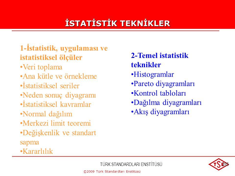 1-İstatistik, uygulaması ve istatistiksel ölçüler Veri toplama
