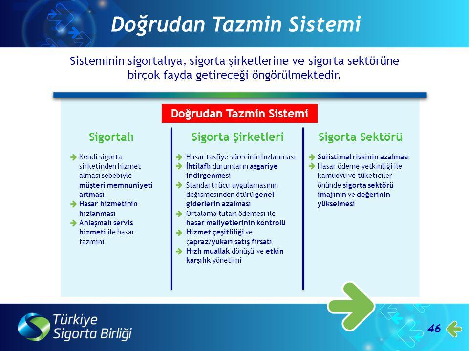 Doğrudan Tazmin Sistemi