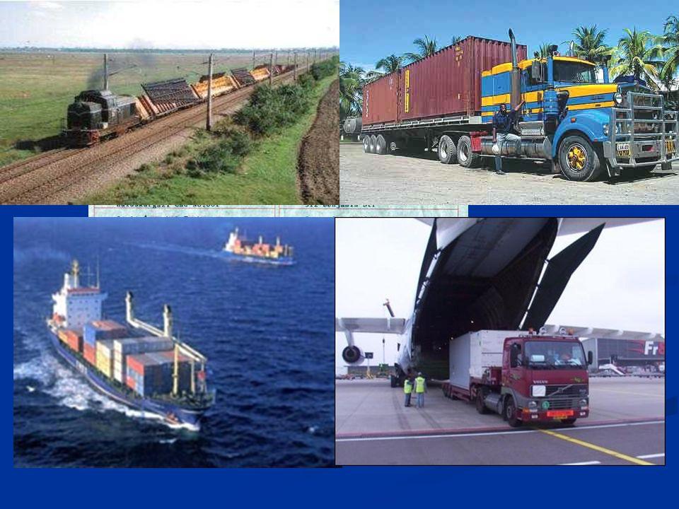 4. TAŞIMA BELGELERİ (Transportation Documents)