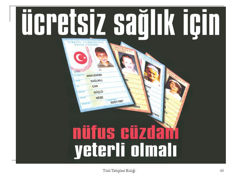 Türk Tabipleri Birliği