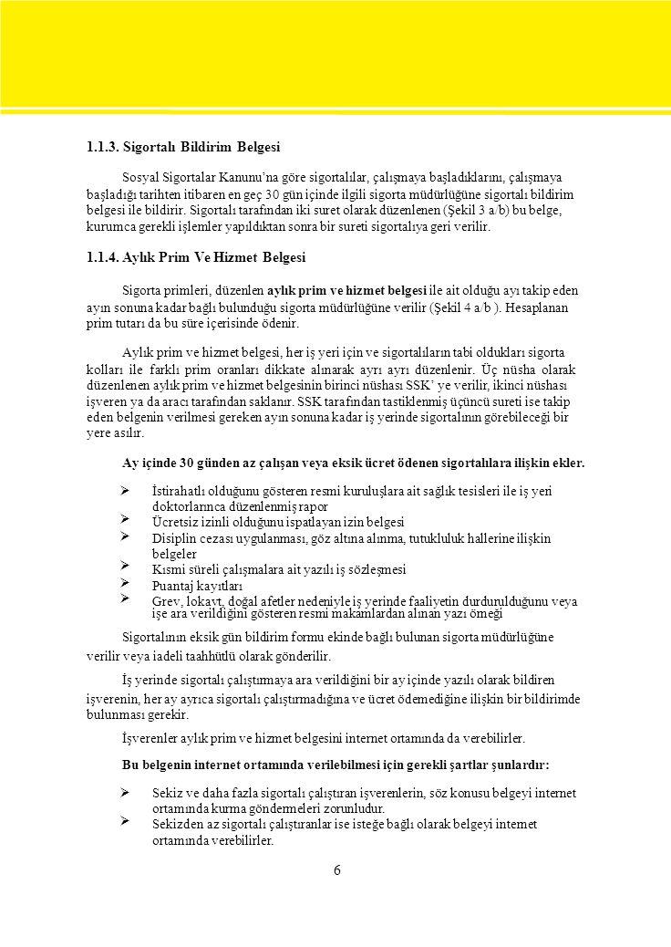 işe ara verildiğini gösteren resmi makamlardan alınan yazı örneği