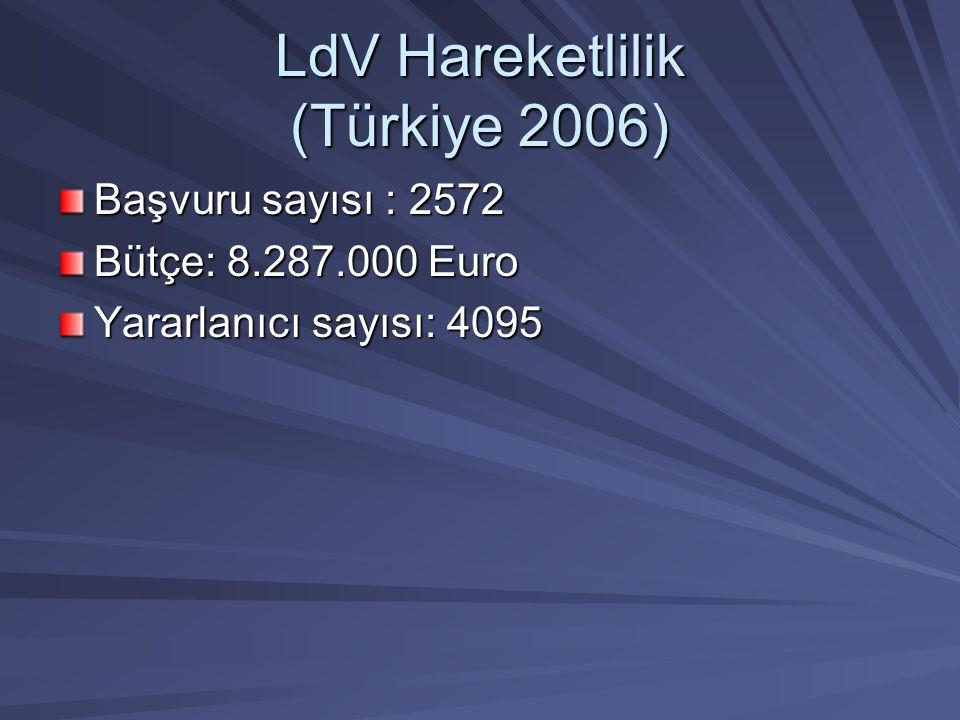 LdV Hareketlilik (Türkiye 2006)