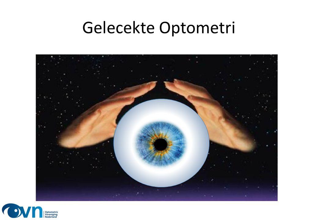 Gelecekte Optometri
