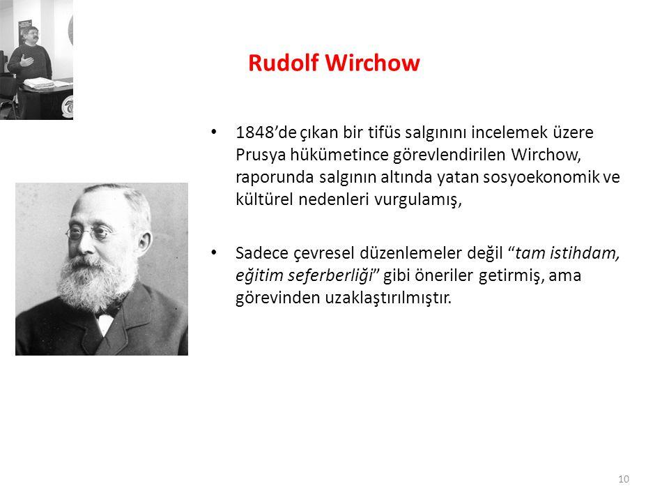 Rudolf Wirchow