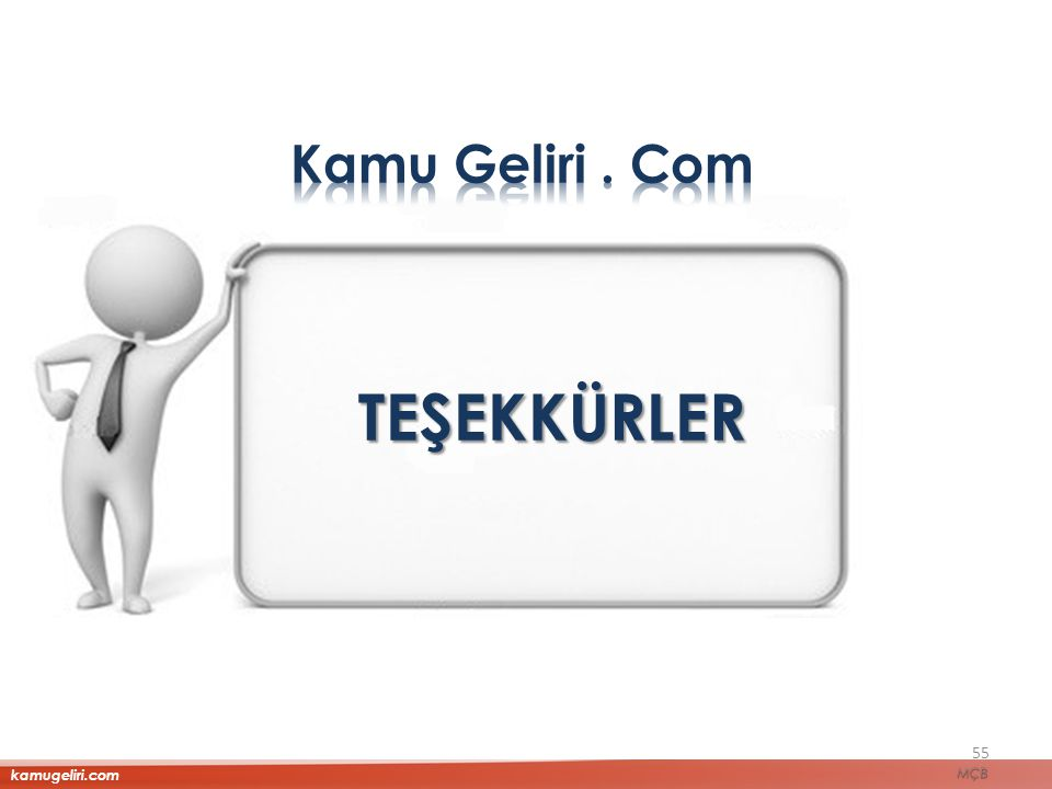 Kamu Geliri . Com TEŞEKKÜRLER kamugeliri.com MÇB