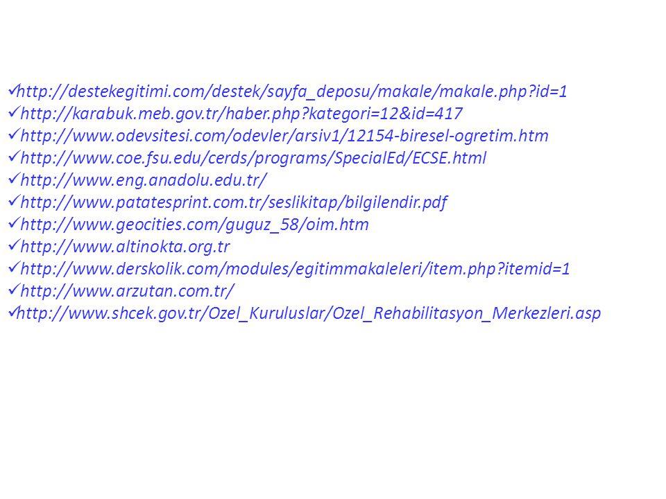 http://destekegitimi.com/destek/sayfa_deposu/makale/makale.php id=1 http://karabuk.meb.gov.tr/haber.php kategori=12&id=417.