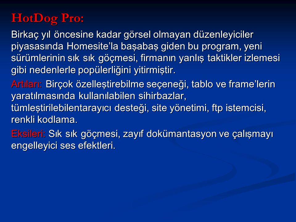 HotDog Pro: