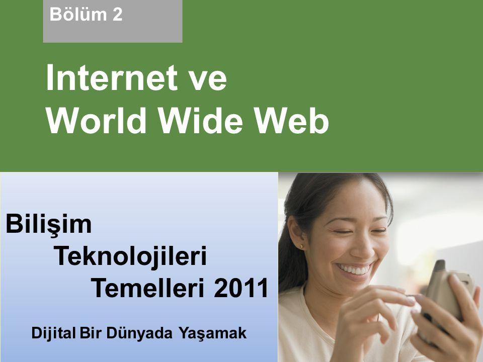 Dijital Bir Dünyada Yaşamak