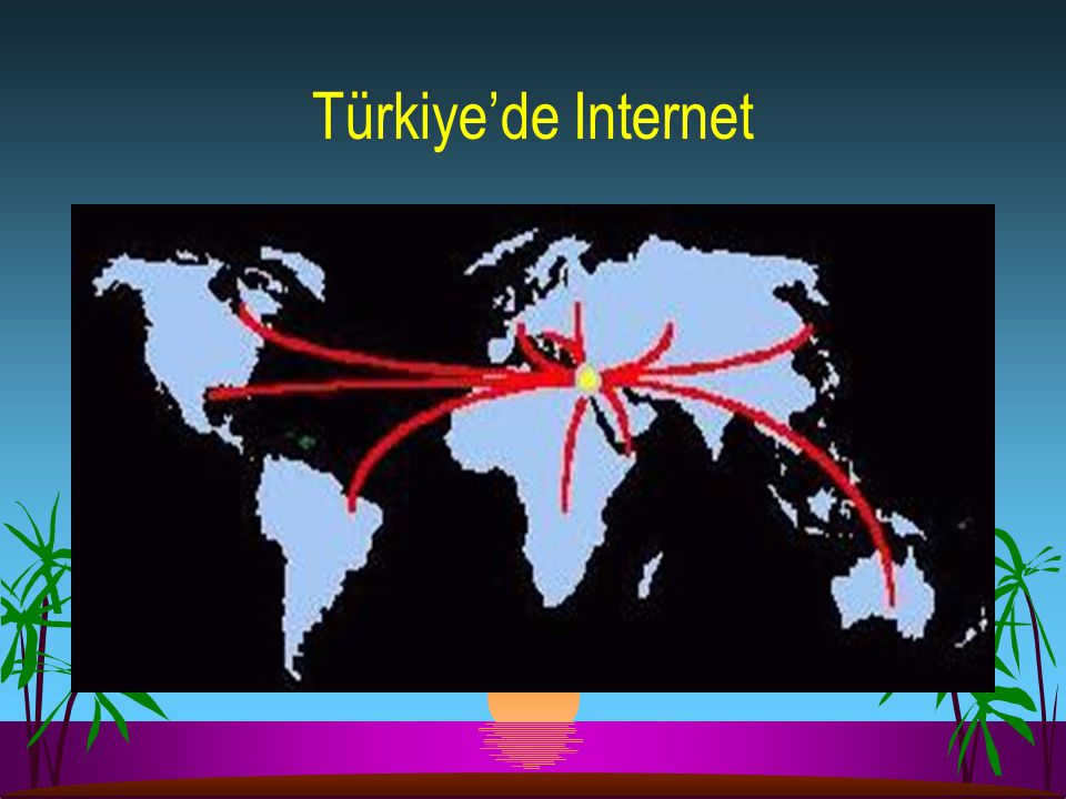 Türkiye'de Internet 12 12 13 13 12
