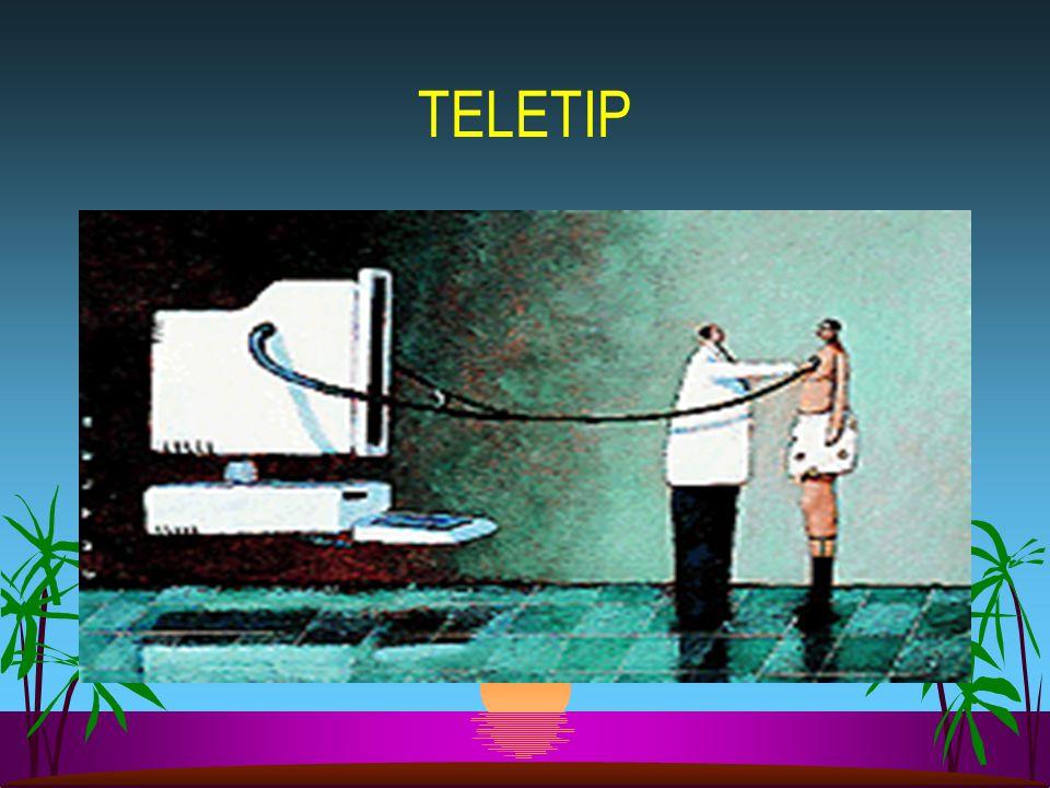TELETIP 8