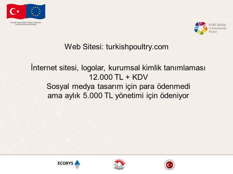 Web Sitesi: turkishpoultry.com