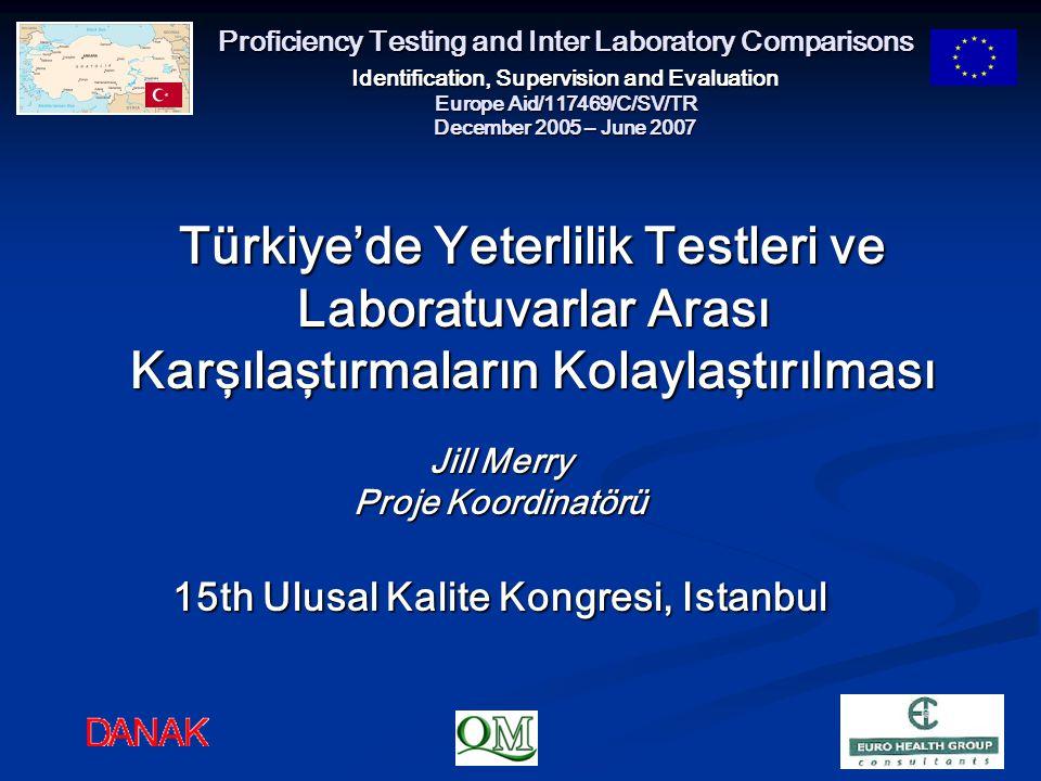 15th Ulusal Kalite Kongresi, Istanbul